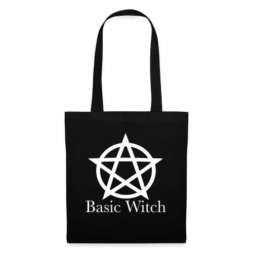 Basic Witch - Tote Bag