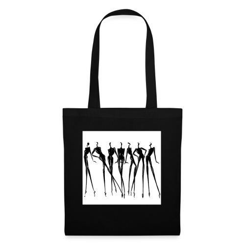 Mannequine - Tote Bag
