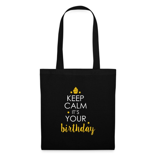 KEEP CALM - Borsa di stoffa