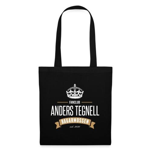 Fanclub Anders Tegnell Bagarmossen - Tygväska