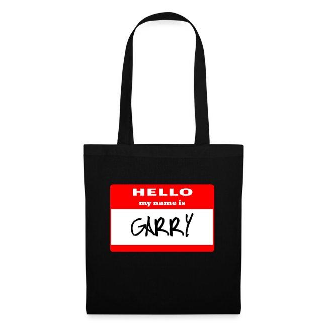 NAME Garry
