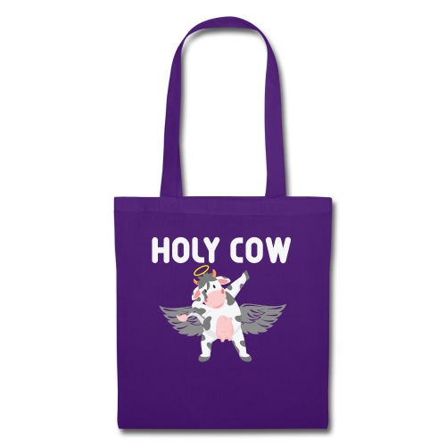 Holy Cow - Tygväska