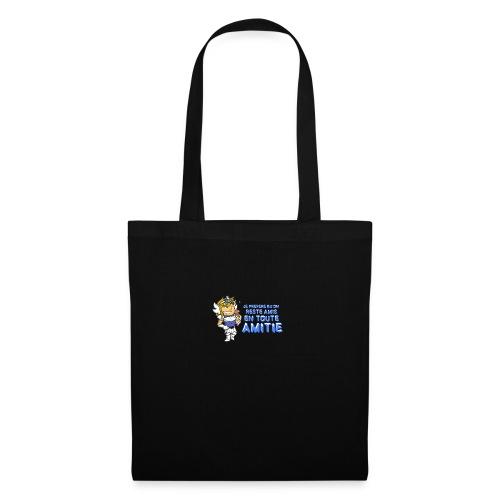 Hyôga - En toute Amitié - Tote Bag