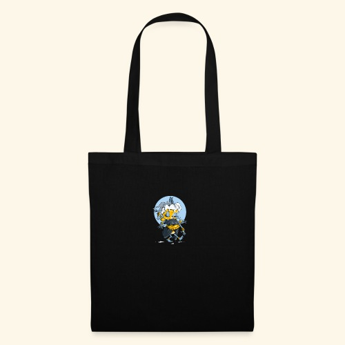 Beery dance - Tote Bag