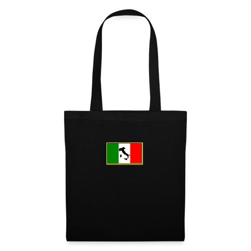 Bandiera Italiana2 - Borsa di stoffa