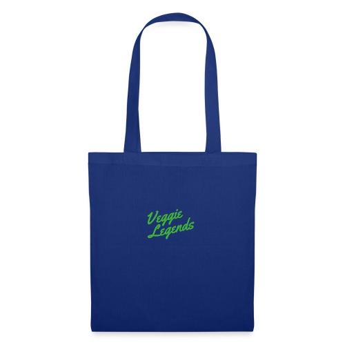 Veggie Legends - Tote Bag