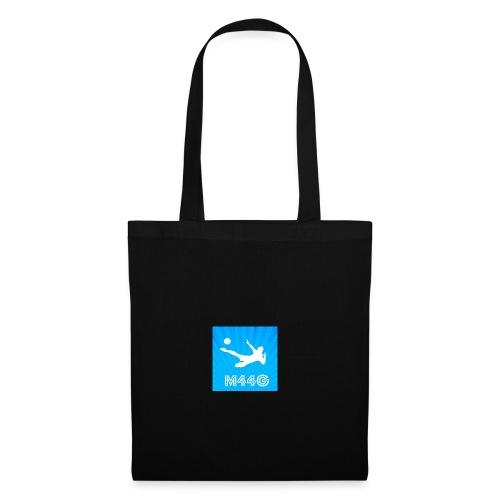 M44G clothing line - Tote Bag