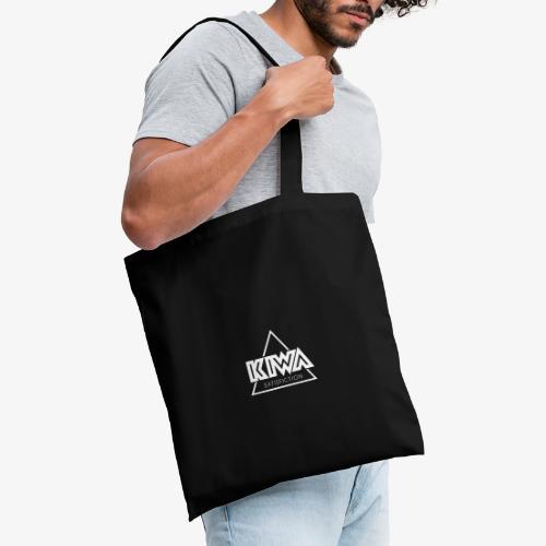 KIWA Satisfiction White - Tote Bag