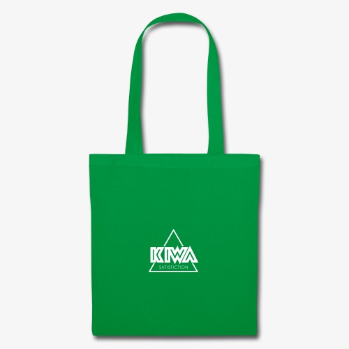 KIWA Satisfiction White - Tote Bag