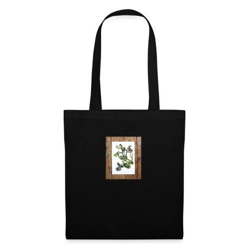 big - Tote Bag