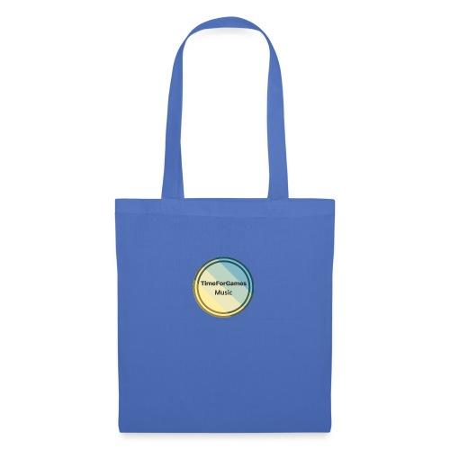TimeForGames Merchandise - Tote Bag