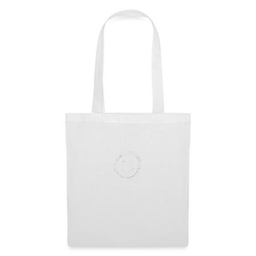 Positive Mindset   White - Tas van stof