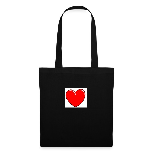Love shirts - Tas van stof