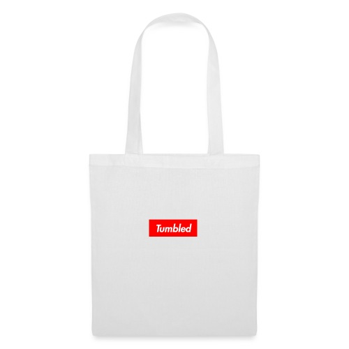 Tumbled Official - Tote Bag