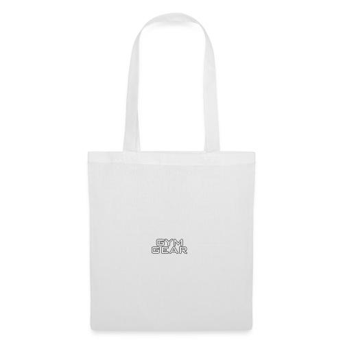 Gym GeaR - Tote Bag