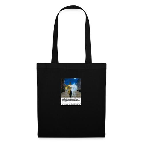 Repose en paix - Tote Bag