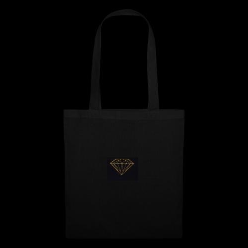 Diamond - Tote Bag
