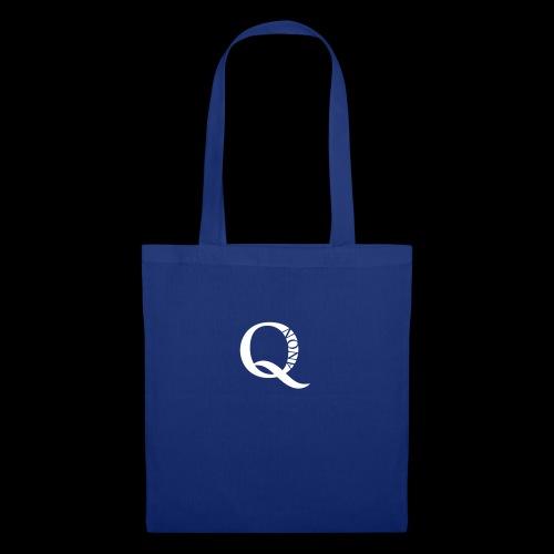 Q Anon Q-Anon Original Logo - Stoffbeutel