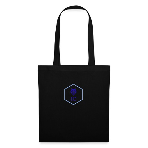logo small - Borsa di stoffa