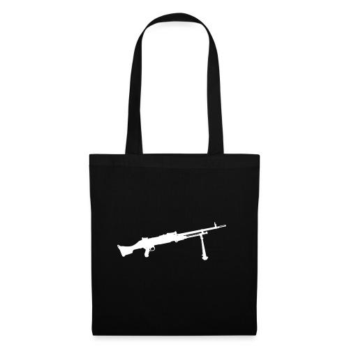 Machine Gun - Kulspruta 58B - FN MAG M240 - Tygväska