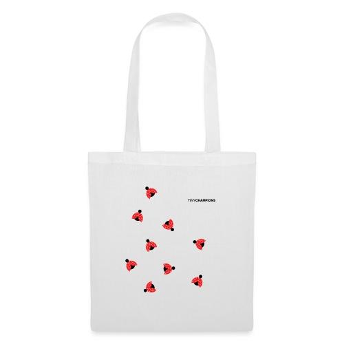 ladybird 2 design tc - Tote Bag