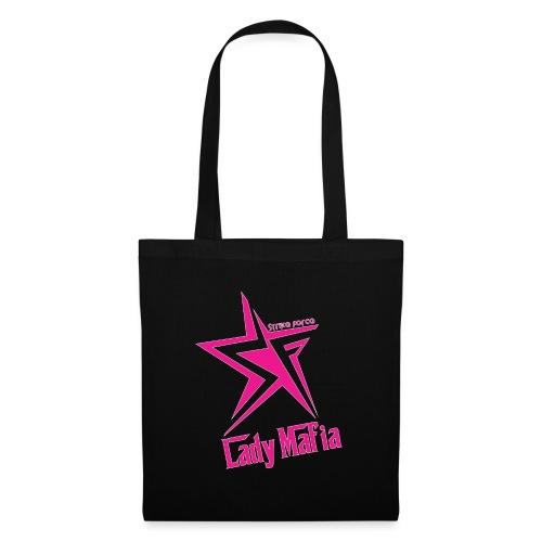 SF Pink Logo - Tote Bag