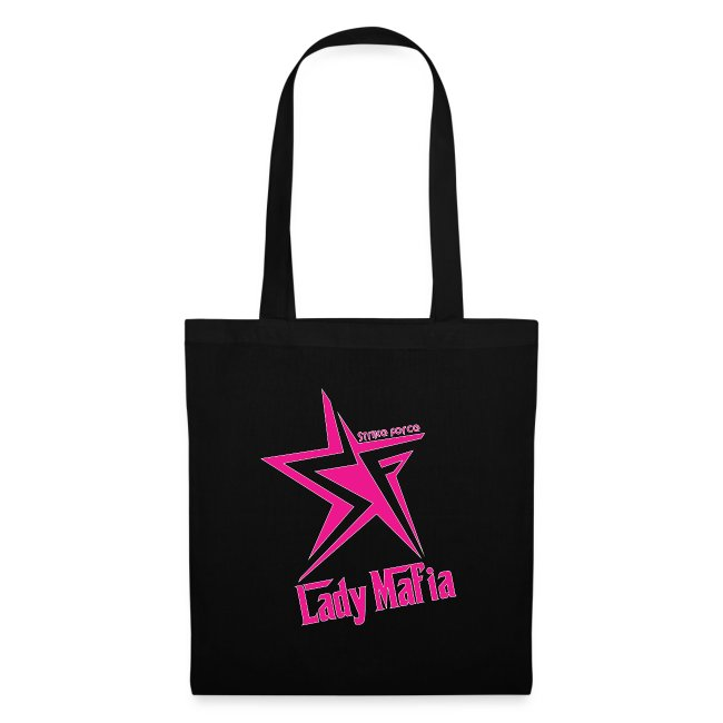 SF Pink Logo