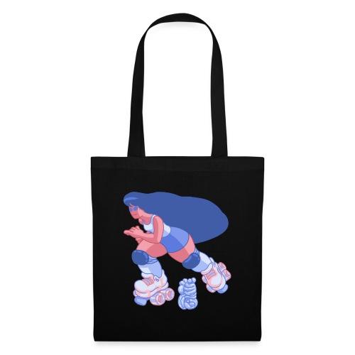 Nasin Nasa Skater - Tote Bag