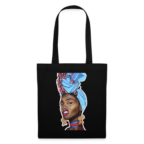 Mean Muggin 2 - Tote Bag