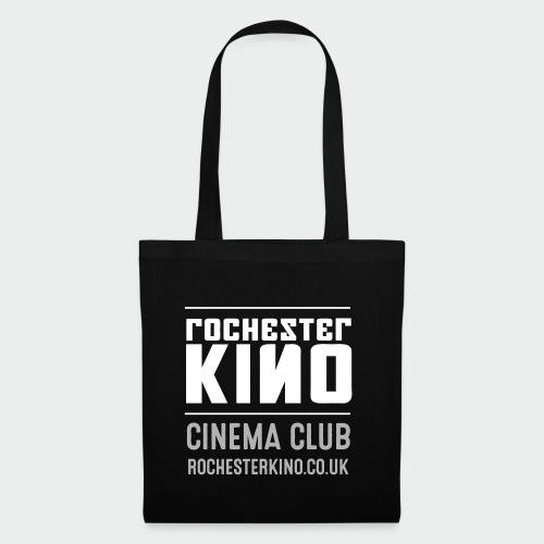 Kino logo light - Tote Bag