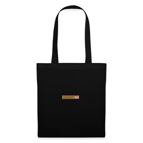 Kryptonox Logo - Tote Bag