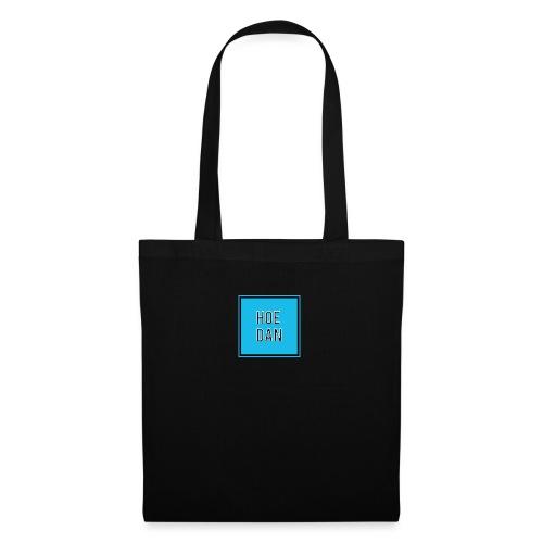 HoeDan Merchandise - Tas van stof