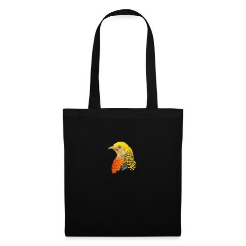 Yellow bird Amazon - Bolsa de tela