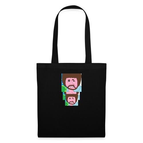 Bob Ross - Tote Bag