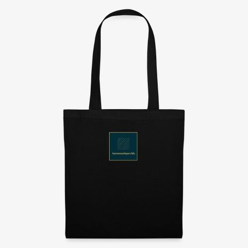 Aaronsuniquevids Original Logo - Tote Bag