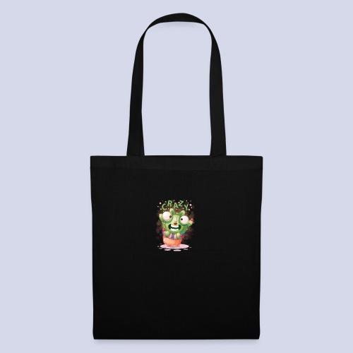 Crazy funny monster design for everyone - Tote Bag