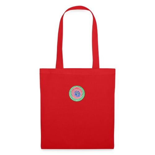 Tricky - Tote Bag