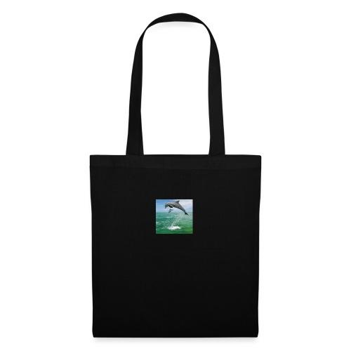 dauphin - Tote Bag