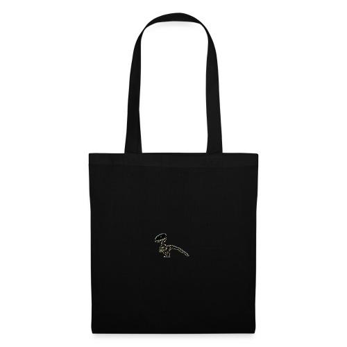 Velociraptor - Tote Bag