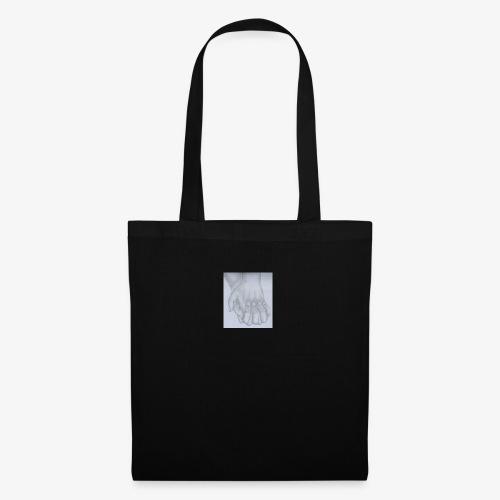 main dans la main - Tote Bag
