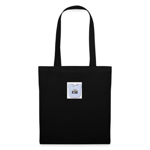anicci king bavoir - Tote Bag
