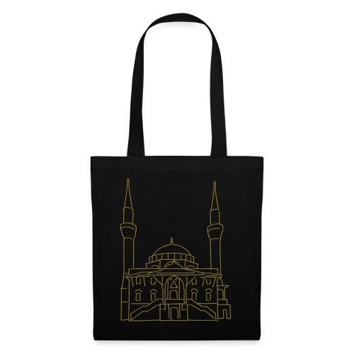 Sehitlik Moschee Berlin - Stoffbeutel