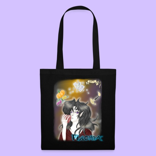 titleglowextrabright Copy png - Tote Bag