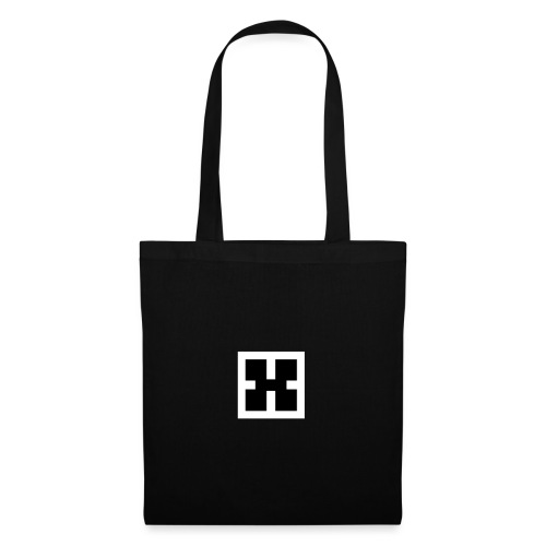 Inverted XRhodes Films Logo 2019 - Tote Bag