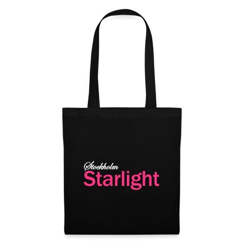 stockholm starlight frg - Tygväska