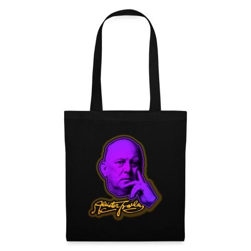 Aleister Crowley - Tote Bag