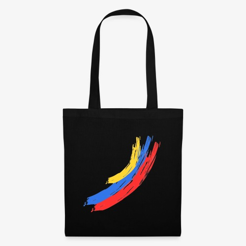 flag from venezuela - Bolsa de tela