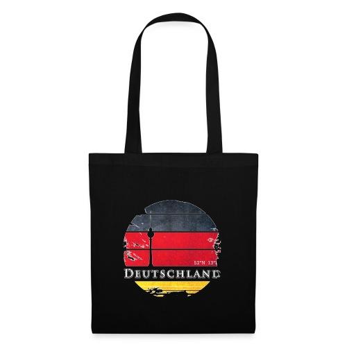 DEUTSCHLAND 2 - Tote Bag