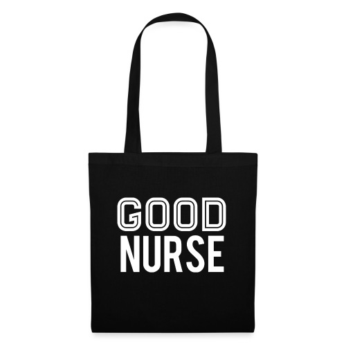 Good Nurse - Stoffbeutel