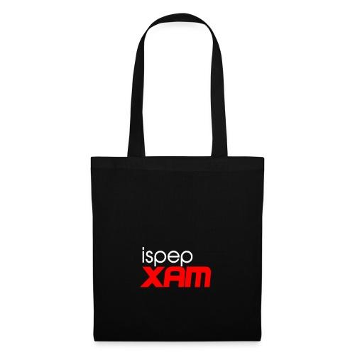 Ispep XAM - Tote Bag